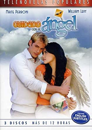 Cuidado Con El Angel This Is Not The Entire Series William Levy Maite Perroni Movies Tv