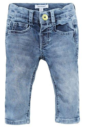 18 Ciel Bay American 24 Mois Pommes Jeans 3 Bleu 3j22033 Blue Bleach Tz0HHw