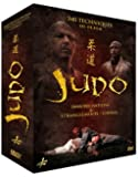3 DVD Box Set Judo Immobilisations & Chokes 340 Techniques !!
