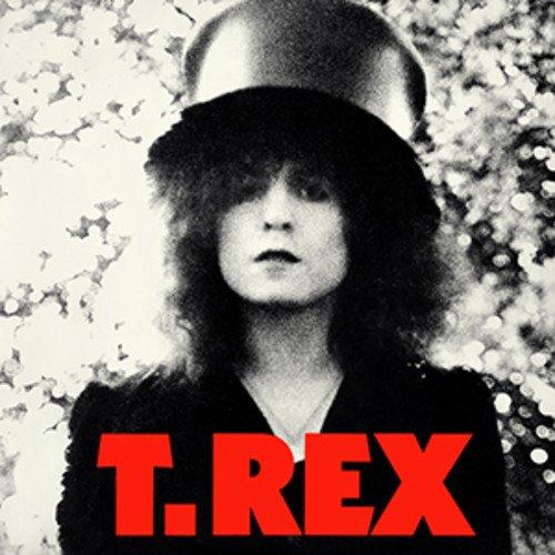 The Slider Vinyl - T.Rex - Rex Slider