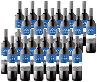 Monte Da Cal Colheita Selecionada - Vino Tinto - 24 Botellas