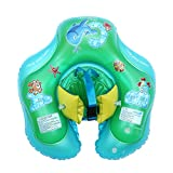 Wincom Dishman Water Sports Baby Swimming Air Mattress Float Swimming Ring Summer Water Fun Toy Kids Seat