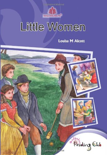 Little Women Louisa M. Alcott