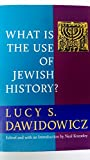 img - for What Is the Use of Jewish History? book / textbook / text book