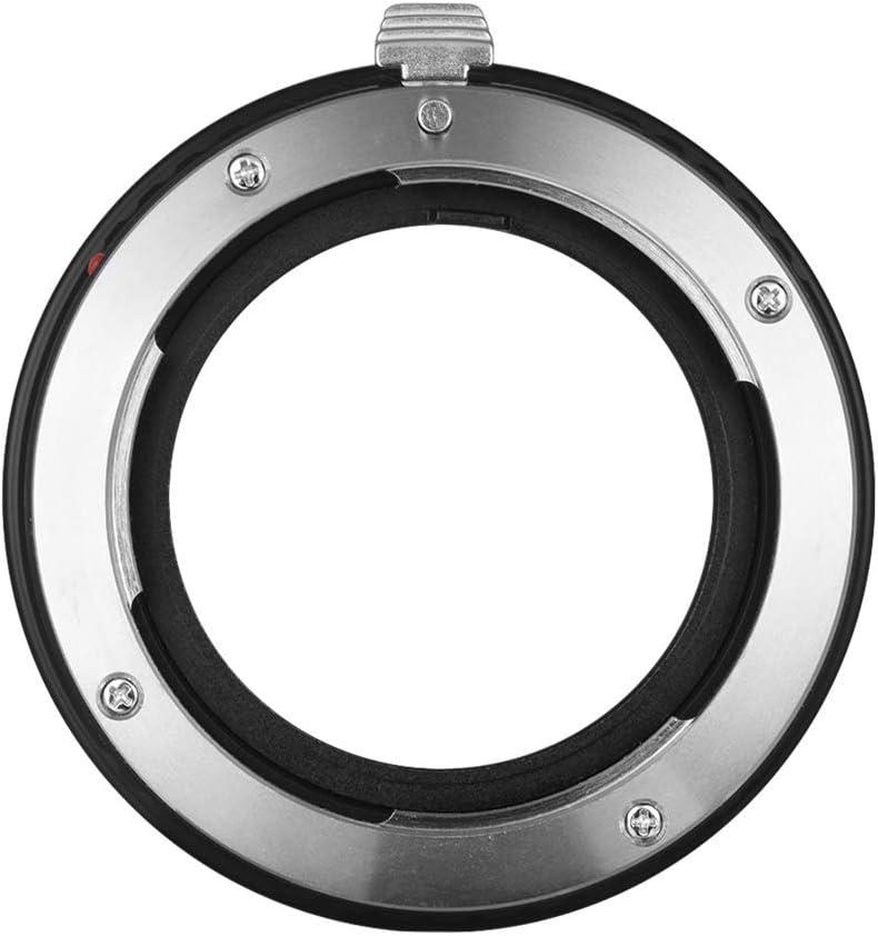 Docooler Fikaz Hochpr/äziser Objektiv Adapter Objektivadapterring f/ür Sony A-Mount-Objektiv zu Nikon Z6 Z7 Z-Mount-Kamera MAF-NIKZ