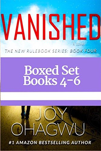 _PDF_ The New Rulebook Christian Suspense Series- Books 4-6 Boxed Set (The New Rulebook Series Boxed Set 2). solid Partners within power Grupo