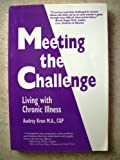 Meeting the Challenge, Audrey Kron and Lawrence Kron, 0963387715