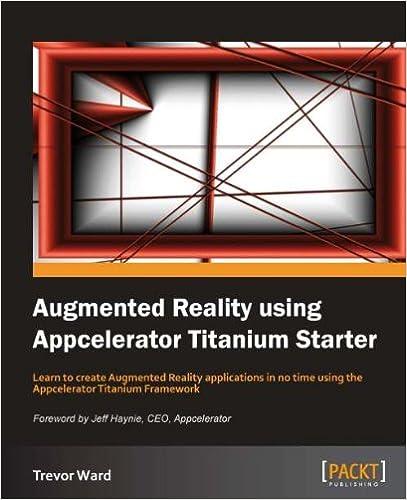 Appcelerator Titanium Ebook