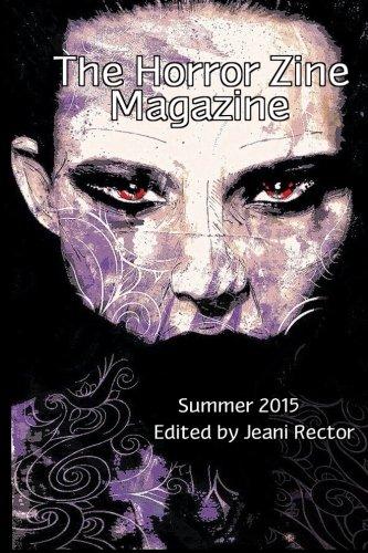 The Horror Zine Magazine Summer 2015