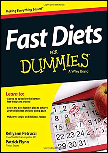 How to lose weight fast for dummies