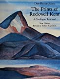 The Prints of Rockwell Kent, Dan Burne Jones, 155660307X