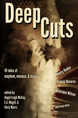 book cover of Deep Cuts