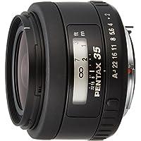 PENTAX wide angle lens FA35mm F2AL FA35F2