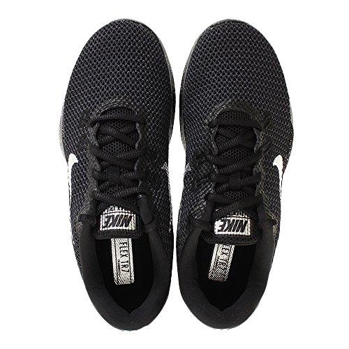 NIKE Ladies Flex Trainer 7 Premium Training Shoes - Black/Chrome Black/Chrome/Anthracite KjLsRed88