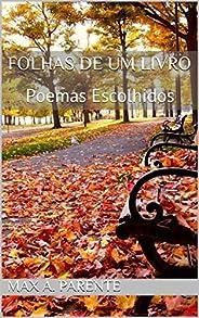 Folhas de um Livro: Poemas Escolhidos