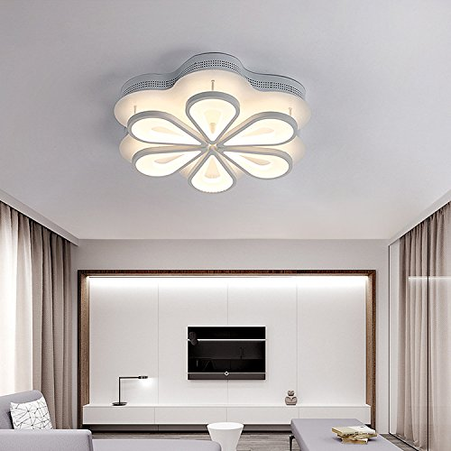 Flower Ceiling Light Pendant in Florida - 8