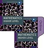 Ib Mathematics Higher Level, Josip Harcet and Lorraine Heinrichs, 0198355122