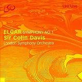 Elgar-Symphony No 1 (LSO Davis)