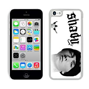 Eminem Case Fits Iphone 5c Cover Hard Protective Skin 4 for Apple I Phone 5 C Mobile