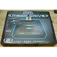 Megadrive II Console.