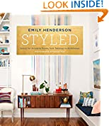 #5: Styled: Secrets for Arranging Rooms, from Tabletops to Bookshelves