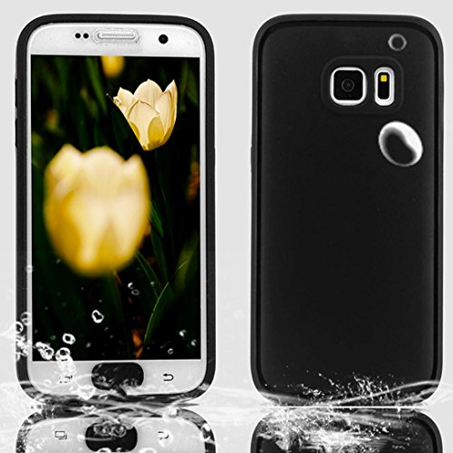 Price comparison product image Galaxy S7 Case, Tenworld Waterproof Shockproof Dustproof Case Cover For Samsung Galaxy S7!!!