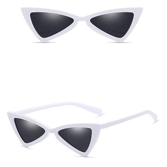 li he1Gafas De Sol Redondas Espejo, Gafas De Sol Para Mujer ...