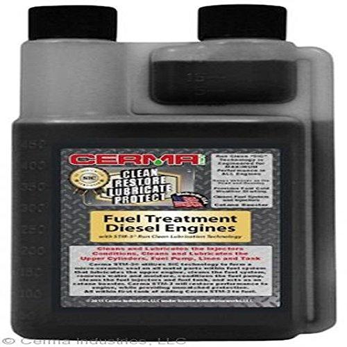 Diesel Fuel Treatment Concentrate 16-oz Bottle