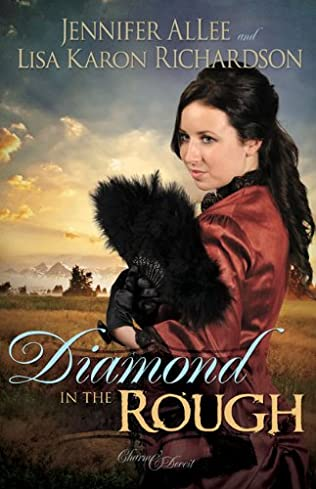 book cover of Diamond in the Rough