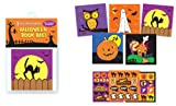Halloween Book Bag, Golden Books Staff, 0375841792