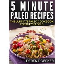 Amazon.com: Derek Doepker: Books, Biography, Blog