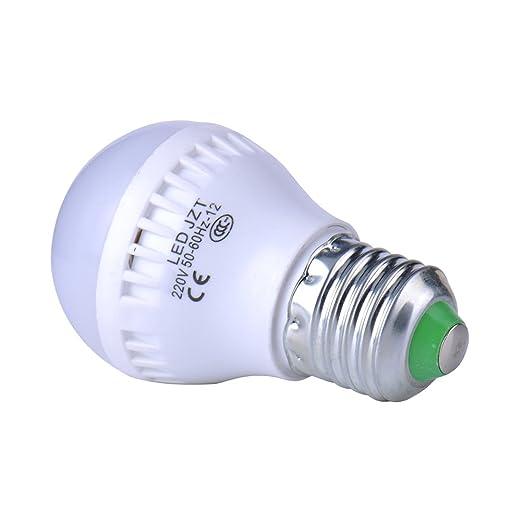 1 unidades chendongdong 9 W 220 V Bombillas LED Bombilla LED económicos de recambio equivalente 9.0