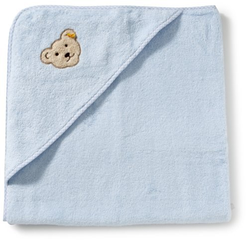 Steiff 0002928 Hooded Towel by Steiff by Steiff Collection