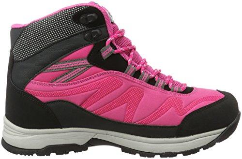 ICEPEAK Wright - Zapatillas Mujer Rosa - Pink (637 hot Pink)