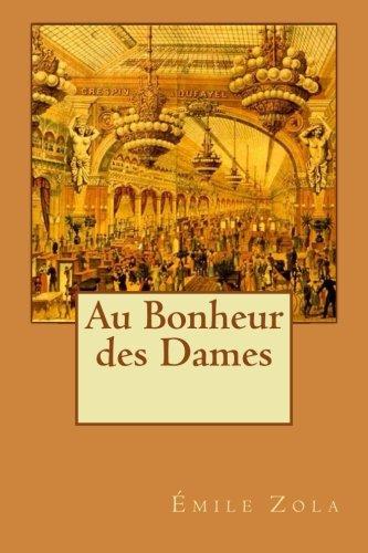 Au Bonheur Des Dames [Pdf/ePub] eBook