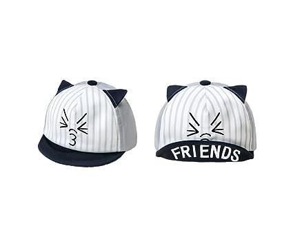 3cffd8ee6e0 Xiaoyu Unisex Baby Baseball Cap Hat