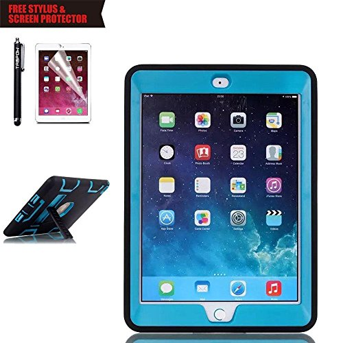 iPad Air TabPow Triple Layer Shock Resistant product image