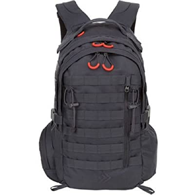 delicate Outdoor Products Quest Daypack- Asphalt