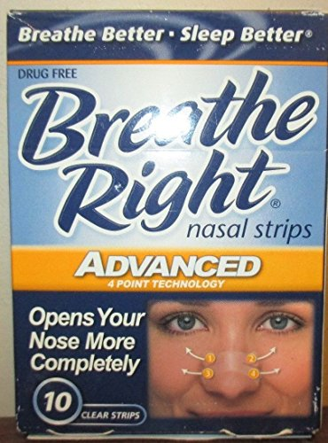nasal strips advanced - 2