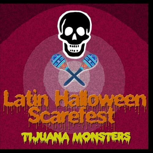 Latin Halloween Scarefest]()