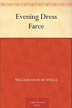Evening dress farce english edition ebooks em ingl s for Farce in english