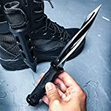 Limited Edition M48 Cyclone Boot Knife With Vortec