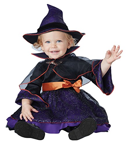 2015 New! California Costume Hocus Pocus Infant Baby Costume 18-24 (Hocus Pocus Costumes For Toddlers)