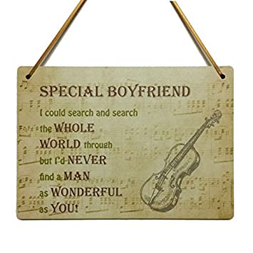 Amazon Com I Could Search Wood Signs Vintage Wooden Wall Plaque