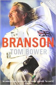 Book Branson