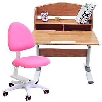 Juegos de mesas y sillas Mesa elevadora para el hogar, mesa de estudio para niños y ...