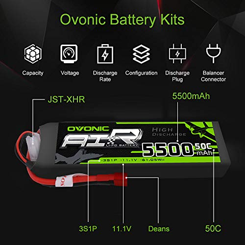Buy lipo 3s battery 11.1v