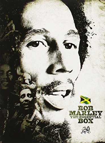 Bob Marley - Bob Marley: The Essential Box - Zortam Music
