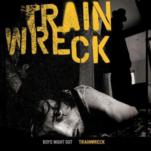 Boys Night Out-Trainwreck-CD-FLAC-2005-FLACME Download