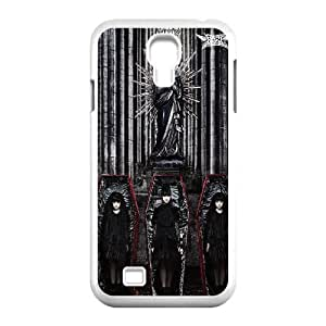 Japan music band BabyMetal posters Hard Plastic phone Case Cove For SamSung Galaxy S4 Case JWH9181694